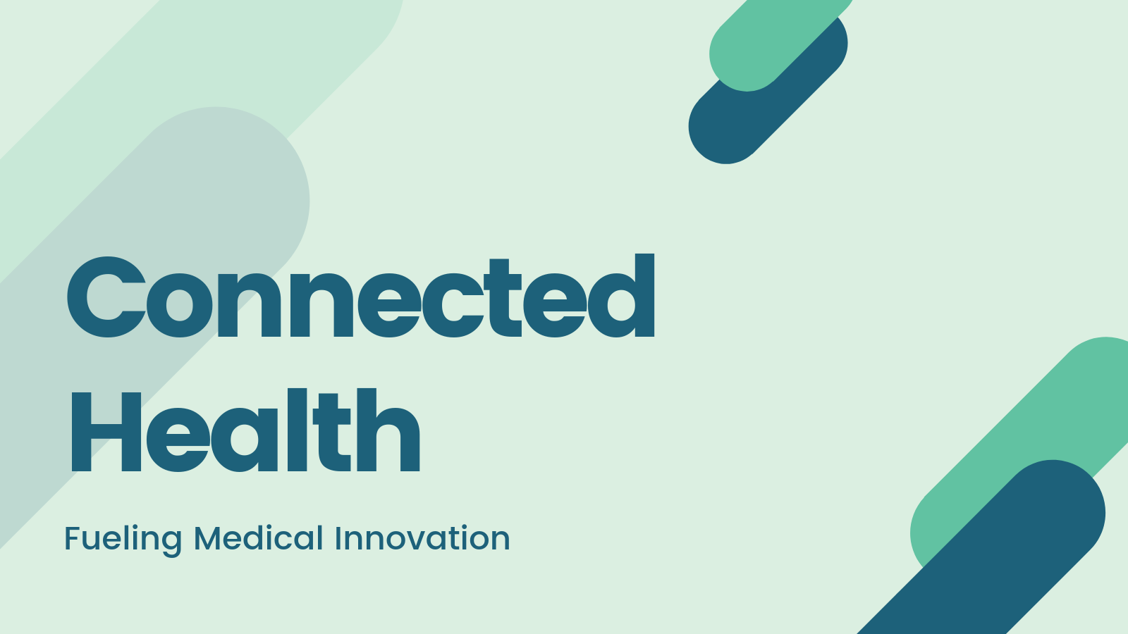 Our Focus is Fueling Medical Innovation